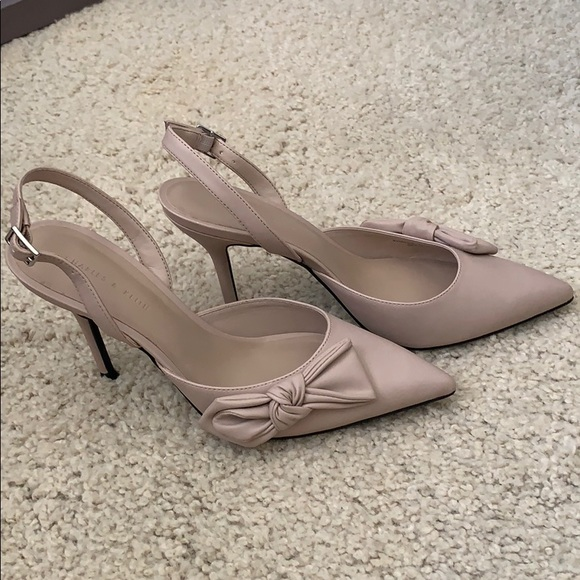 dcca7a675350 charles & keith Shoes | Beautiful Heels | Poshmark